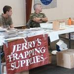 Jerry Lebeau, Jerrys Trapping Supplies, North Anson Maine